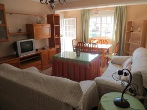apartment in sanlúcar de barrameda